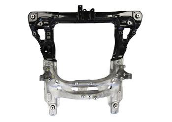 Hybrid  Sub-frames